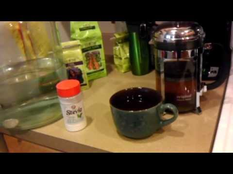 The Best Stevia for the Money KAL Pure Stevia Extract - Review