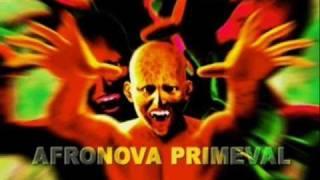 Afronova Primeval - 8 bit