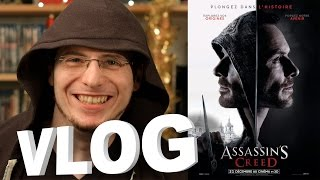 Vlog - Assassin's Creed