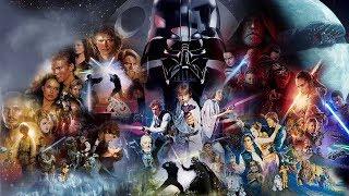 FUTURO STAR WARS (Cine y series) #starwars #starwars9