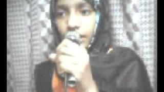 Gambar cover Mayra Afzal