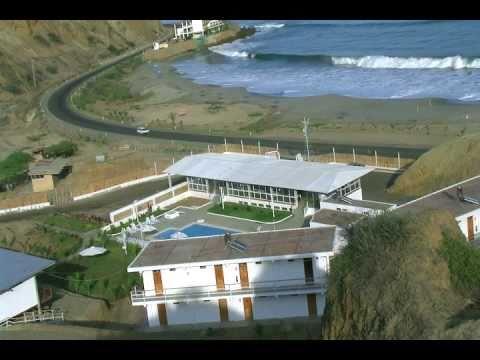 Cristoforus Columbus Playa Resort Tumbes