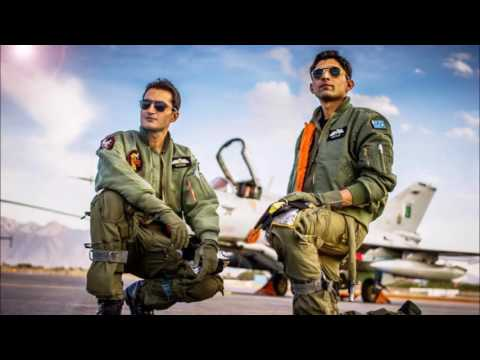 PAF Aisay hum jeeyan revived