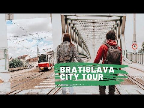 bratislava-city-tour:-cosa-vedere-nel-centro-storico!