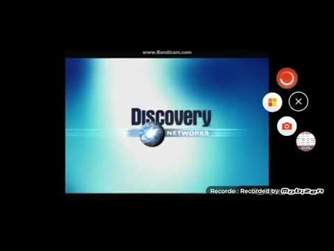 Discovery networks logo id 1995-2009(sin sonido)(2)