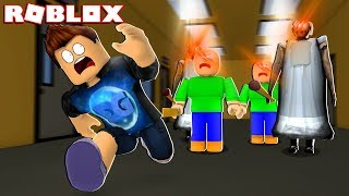 TRY TO SURVIVE SCHOOL MONSTERS IN ROBLOX - Roblox The Scary School