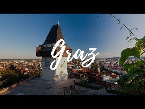 GRAZ - Austria Travel Guide   Around The World