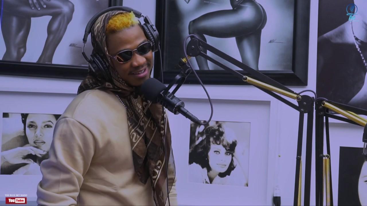 THE BLUE SKY RADIO - The Ruck Staz ✨ 🥃🥃🥃 ( With Rich Da Chris )