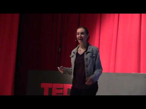What's Politically Incorrect About Being Politically Correct | Lauren Graham | TEDxBrownSchool