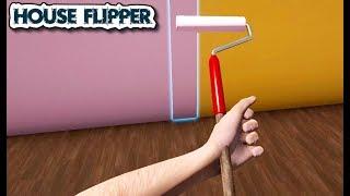 Pokój dziecięcy - House Flipper | #5