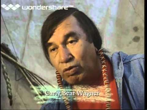 Backbone of the World the Blackfeet