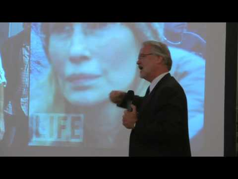 Human Suffering and Humanitarian Response with Prof Craig Calhoun