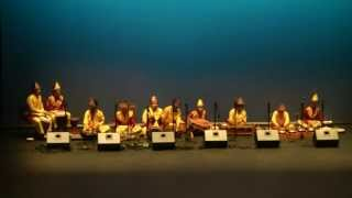 Indonesian Folk Music - The very rich legacy