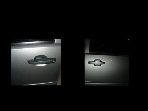07-13 GM Truck Door Handle Install DIY