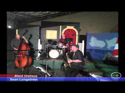 Wine Art and Jazz - The Sean Longstreet Quartet Part 2