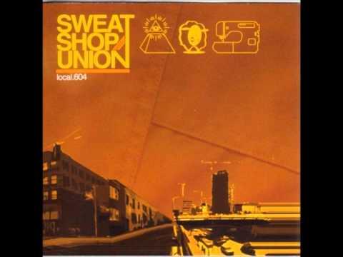 Sweatshop Union - Union Dues