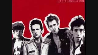 This Is Radio Clash (Live) - The Clash