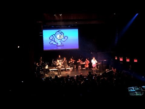 Capcom Live! 2018 Concert At Gramercy Theatre In New York City