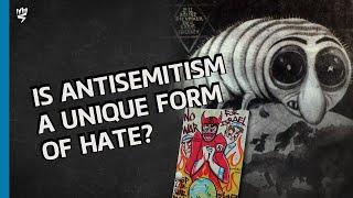 Nature of Antisemitism