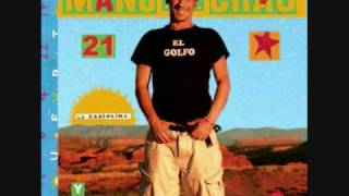 Watch Manu Chao El Hoyo video
