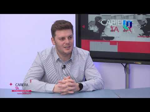 TeleU: Oportunitati de cariera pentru studentii si absolventii ETcTI