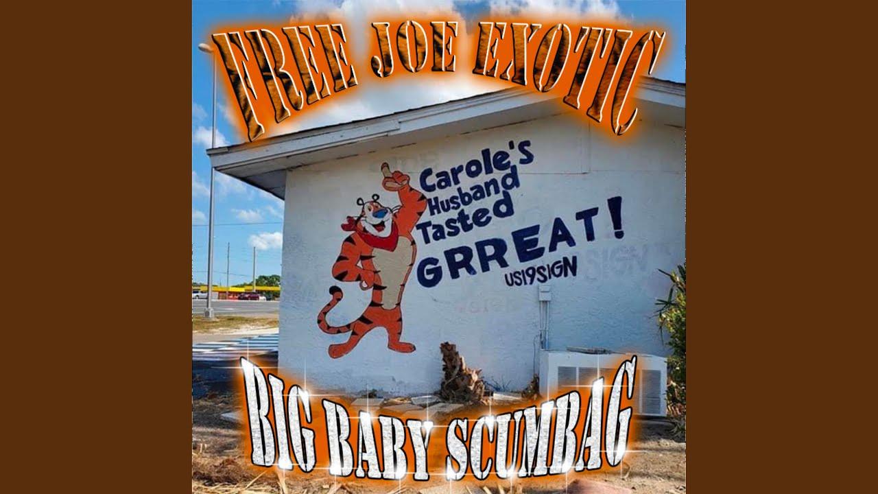Big Baby Scumbag Free Joe Exotic Lyrics Genius Lyrics