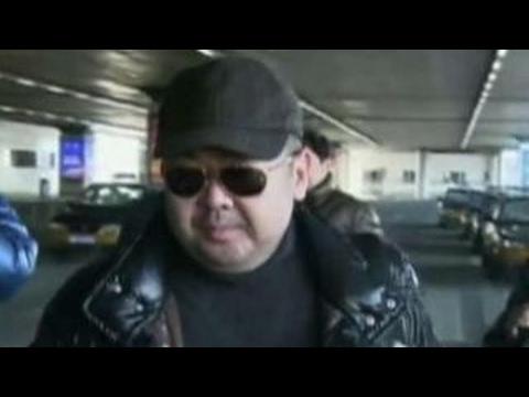 Report: Kim Jong-Un's half-brother dies