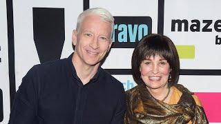 Gloria Vanderbilt, Anderson Cooper's Mother, Dead at 95