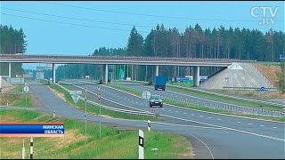В 2017 году на улучшение местных дорог в Беларуси направят около 120 млн рублей