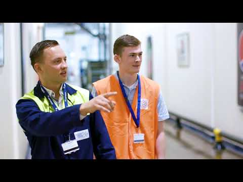 Launch video  student careers