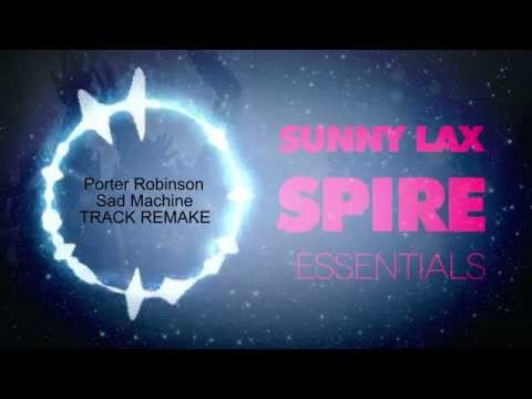 Sunny Lax - Spire Essentials Soundset DEMO