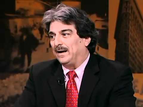 City Talk: Anthony Tamburri, John D. Calandra Italian-American Institute