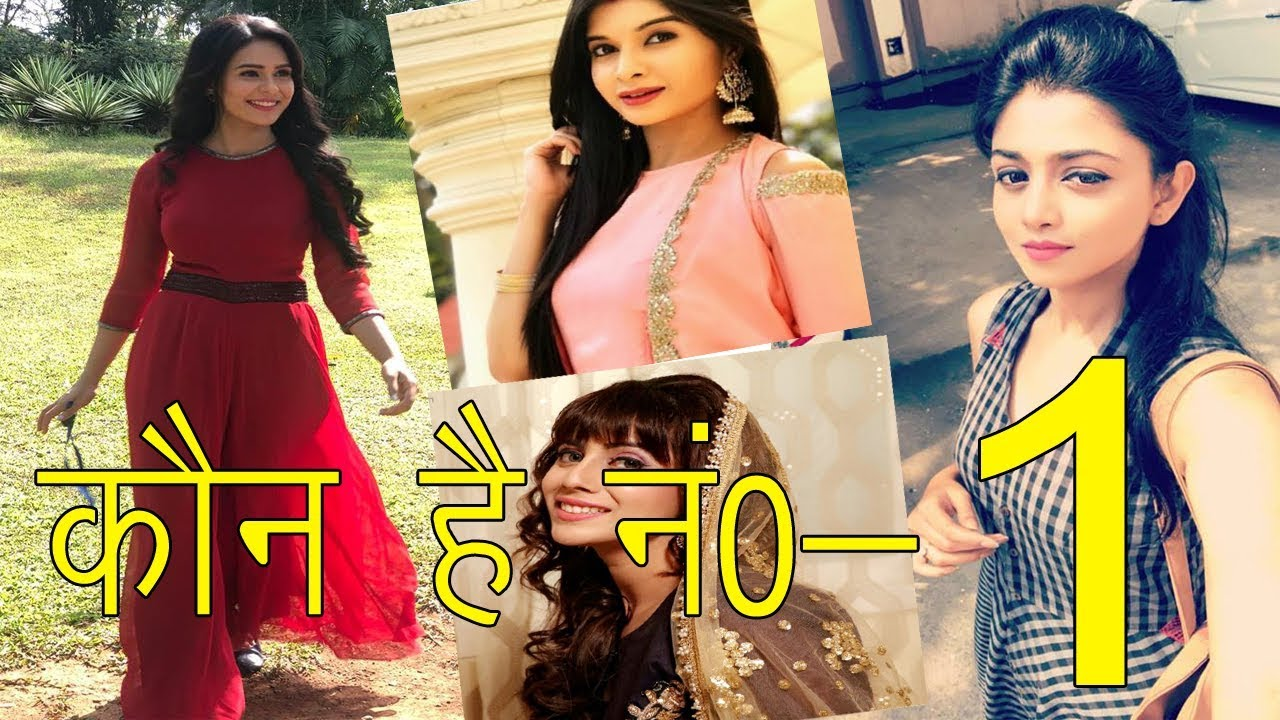 Top 10 Beautiful Actresses on Star Bharat | (कौन है नंबर-1)