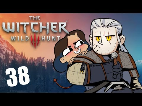 Married Stream! The Witcher: Wild Hunt - Episode 38 (Witcher 3 Gameplay) thumbnail