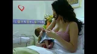 Natalia Oreiro, Sos Mi Vida , los bebes han nacido, Subtitulos en ingles