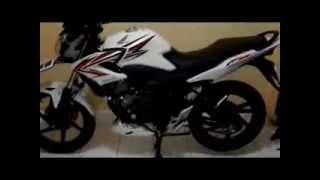 Honda CB 150 R Review - Indonesia