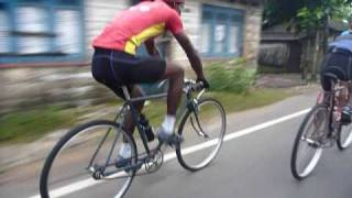 Sri Lanka,ශ්රී ලංකා,Ceylon,bicycle race (01)