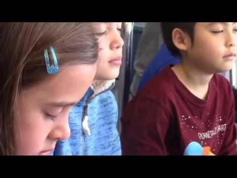 Mindfulness at Norfeldt School
