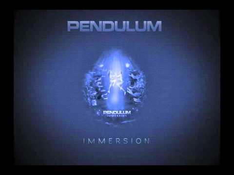 Pendulum Watercolour instrumental