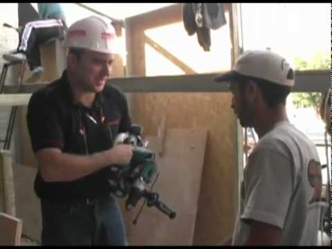 "MAKITA 18V X2 LXT® Lithium-Ion Cordless 7-1/4"" Circular Saw (XSH01X) from YouTube · Duration:  3 minutes 2 seconds"