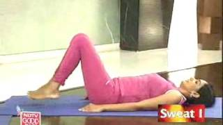 Yoga To Increase Your Height