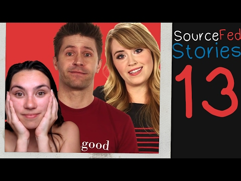 SourceFed Stories: Episode 13