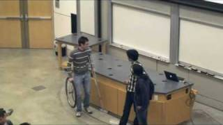 CS147 2009: Intro to Human-Computer Interaction Design
