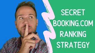 Booking.com, Secret to getting Higher Hotel Rankings! (2020) screenshot 2