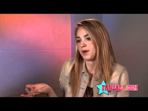 Big Time Rush Star, Katelyn Tarver, Talks About Her Tour & Music