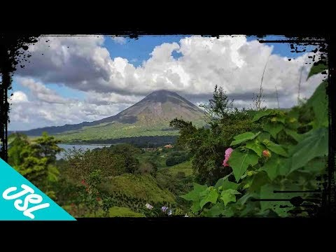 Best FREE Things to do Near Arenal Volcano - First Day in Costa Rica