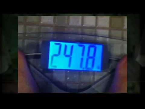 lose-20-pounds-in-20-days---juice-fast!---3rd-week-results