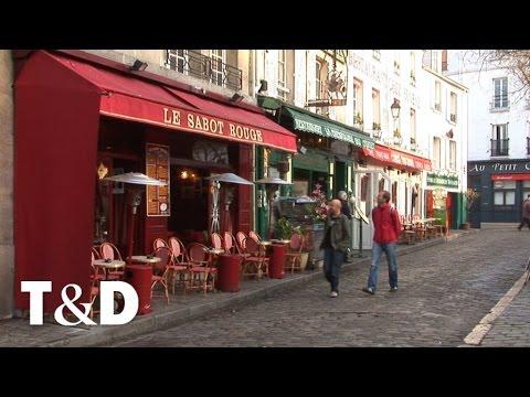 Parigi: Montmartre