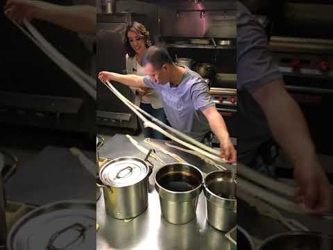 Jiu Thai Noodles