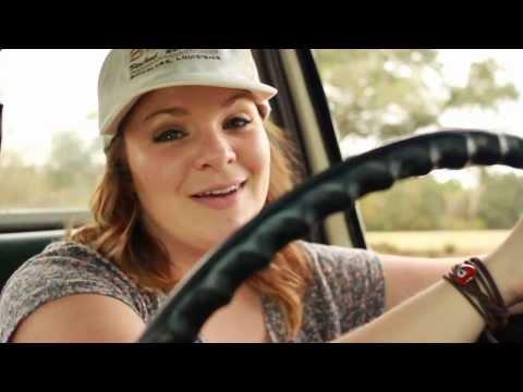 Annie Gambino - Louisiana Livin' (OFFICIAL)